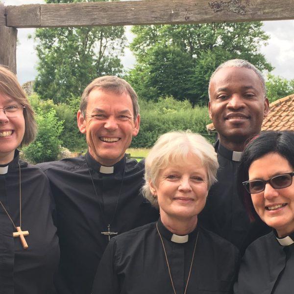 Ordination Training
