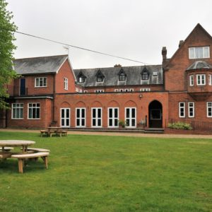 Belsey Bridge Conference Centre
