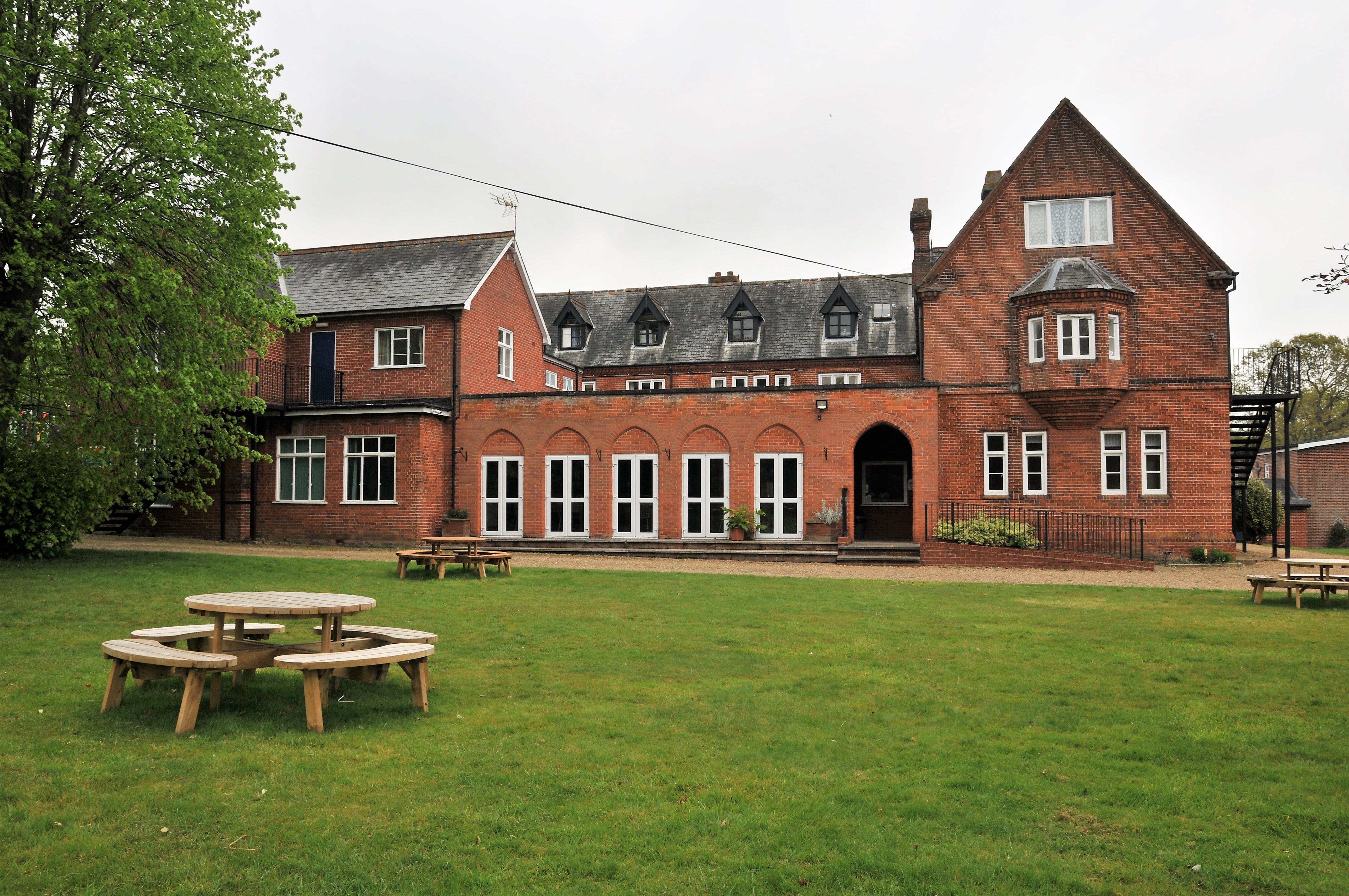 ERMC holds December Residential Weekend